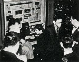 СЭСМ. 1959