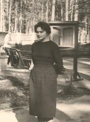 Надія Грищенко