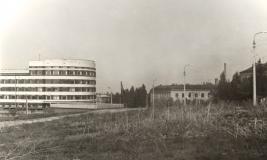 Два приміщення ІК. 1968 р.