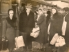 Приїхали з Москви. 1961 р.